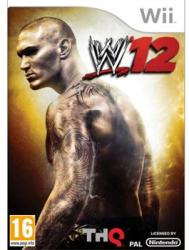 THQ WWE 12 (Wii)