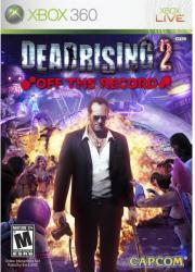 Capcom Dead Rising 2 Off the Record (Xbox 360)