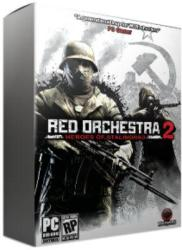 Tripwire Interactive Red Orchestra 2 Heroes of Stalingrad (PC)