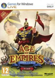 Microsoft Age of Empires Online (PC)
