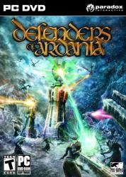 Paradox Defenders of Ardania (PC)