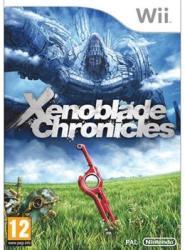 Nintendo Xenoblade Chronicles (Wii)