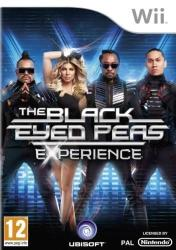 Ubisoft The Black Eyed Peas Experience (Wii)
