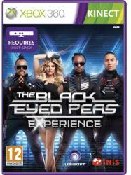 Ubisoft The Black Eyed Peas Experience (Xbox 360)