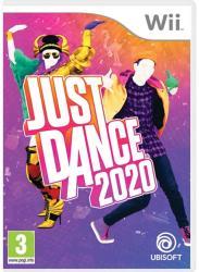 Ubisoft Just Dance 2020 (Wii)