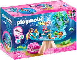 Playmobil Magic - Kagyló szépségszalon (70096)