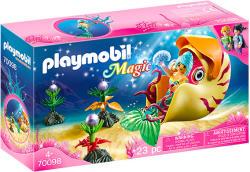 Playmobil Magic - Hableány csigagondolával (70098)