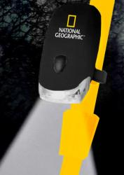 National Geographic Detector de metale NATIONAL GEOGRAPHIC pentru copii