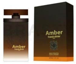 Franck Olivier Amber EDP 75ml