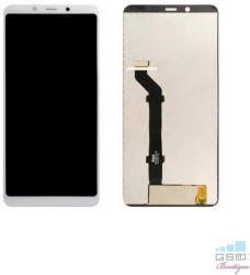 Nokia Ecran LCD Display Nokia 3.1 Plus Alb
