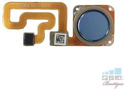 Xiaomi Banda Flex Senzor Amprenta Xiaomi Redmi 6A Albastra