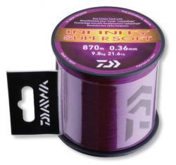 DAIWA Монофилно Влакно Daiwa INFINITY LINE SUPER SOFT (12982-0xx)