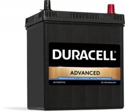 Duracell Advanced 40Ah 330A