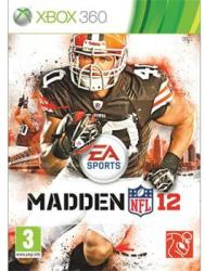 Electronic Arts Madden NFL 12 (Xbox 360)