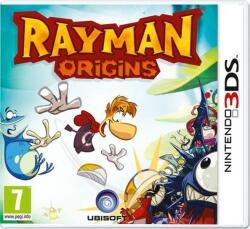 Ubisoft Rayman Origins (Nintendo 3DS)