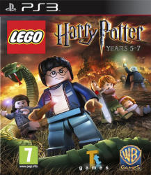 Warner Bros. Interactive LEGO Harry Potter Years 5-7 (PS3)