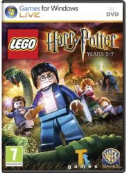 Warner Bros. Interactive LEGO Harry Potter Years 5-7 (PC)