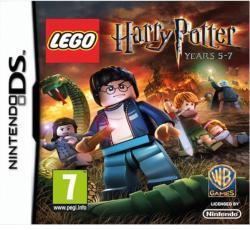 Warner Bros. Interactive LEGO Harry Potter Years 5-7 (Nintendo DS)