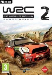 Black Bean WRC 2 FIA World Rally Championship (PC)