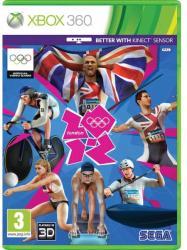 SEGA London 2012 (Xbox 360)