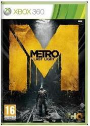 THQ Metro Last Light (Xbox 360)