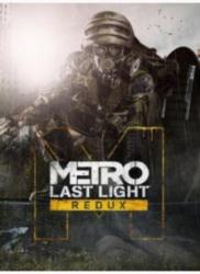 THQ Metro Last Light (PC)