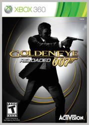 Activision 007 Goldeneye Reloaded (Xbox 360)