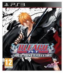 NIS America Bleach Soul Resurrection (PS3)