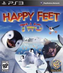 Warner Bros. Interactive Happy Feet Two (PS3)