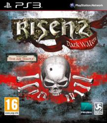 Deep Silver Risen 2 Dark Waters (PS3)