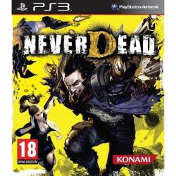 Konami Neverdead (PS3)