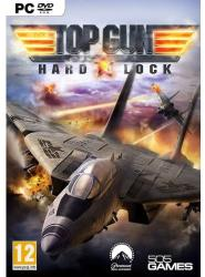 505 Games Top Gun Hard Lock (PC)