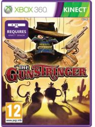 Microsoft The Gunstringer (Xbox 360)