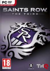 THQ Saints Row The Third (PC)