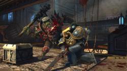 THQ Warhammer 40,000 Space Marine (PS3)