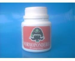 Plantavorel Normoponderol V - 40 comprimate