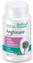Rotta Natura Anghinare extract - 30 comprimate