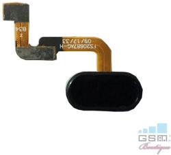Meizu Banda Flex Senzor Amprenta Meizu M6 Note Neagra