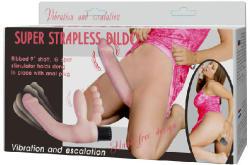 Lybaile Strap-on Super Strapless Dildo
