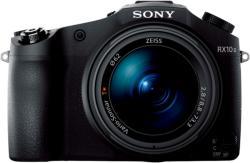 Sony DSC-RX10 II + 24-200mm
