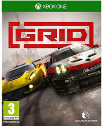 Codemasters GRID (Xbox One)