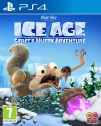 Outright Games Ice Age Scrat's Nutty Adventure (PS4)