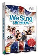 Nordic Games We Sing UK Hits (Wii)