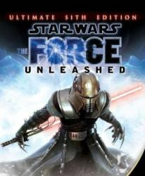 LucasArts Star Wars The Force Unleashed [Ultimate Sith Edition-Gold Pack] (PC)