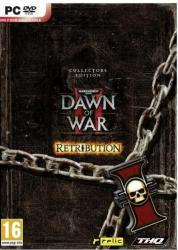 THQ Warhammer 40,000 Dawn of War II Retribution [Collector's Edition] (PC)