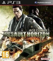 Namco Bandai Ace Combat Assault Horizon (PS3)