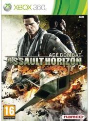 Namco Bandai Ace Combat Assault Horizon (Xbox 360)