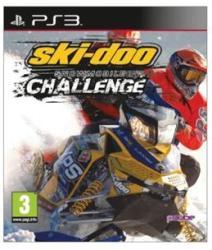 Valcon Games ski-doo Snowmobile Challenge (PS3)