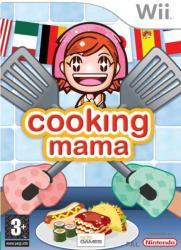 Majesco Cooking Mama (Nintendo Wii)