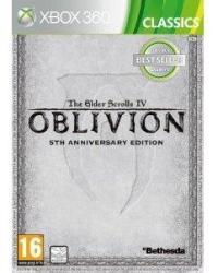 Bethesda The Elder Scrolls IV Oblivion [5th Anniversary Edition] (Xbox 360)
